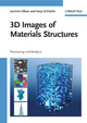 3D Images of Materials Structures: Processing and Analysis (352731203X) cover image