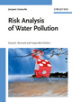 Risk Analysis of Water Pollution, 2nd Edition (352732173X) cover image