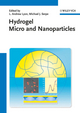 Hydrogel Micro and Nanoparticles (352733033X) cover image