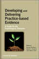 Developing and Delivering Practice-Based Evidence: A Guide for the Psychological Therapies (0470032340) cover image