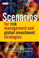 Scenarios for Risk Management and Global Investment Strategies (0470319240) cover image