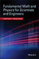 Fundamental Math and Physics for Scientists and Engineers (0470407840) cover image