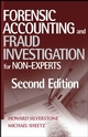 Forensic Accounting and Fraud Investigation for Non-Experts, 2nd Edition (0470495340) cover image
