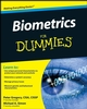 Biometrics For Dummies (0470507640) cover image