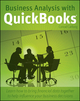 Business Analysis with QuickBooks (0470543140) cover image