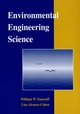 Environmental Engineering Science (0471144940) cover image