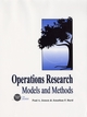 Operations Research Models and Methods (0471380040) cover image