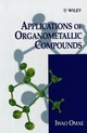 Applications of Organometallic Compounds (0471976040) cover image