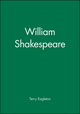 William Shakespeare (0631145540) cover image
