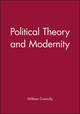 Political Theory and Modernity (0631170340) cover image