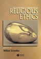 The Blackwell Companion to Religious Ethics (0631216340) cover image