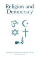 Religion and Democracy (0631221840) cover image