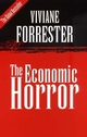 The Economic Horror (0745619940) cover image
