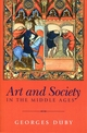 Art and Society in the Middle Ages (0745621740) cover image