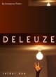 Deleuze (0745630340) cover image