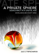 A Private Sphere: Democracy in a Digital Age (0745645240) cover image