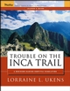 Trouble on the Inca Trail: Leader's Guide  (0787976040) cover image