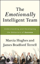 The Emotionally Intelligent Team: Understanding and Developing the Behaviors of Success (0787988340) cover image