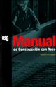Manual de Construcción con Yeso, Edición en Espanol (0963686240) cover image