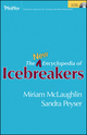 The New Encyclopedia of Icebreakers (1118157540) cover image