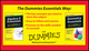 Algebra II and Geometry Essentials For Dummies Bundle (1118161440) cover image