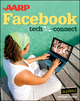 AARP Facebook: Tech to Connect (1118235940) cover image