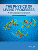 The Physics of Living Processes: A Mesoscopic Approach (1118449940) cover image