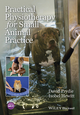 Practical Physiotherapy for Small Animal Practice (1118661540) cover image