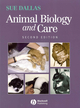 Animal Biology and Care, 2nd Edition (1118691040) cover image