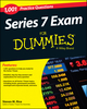 1,001 Series 7 Exam Practice Questions For Dummies (1118885740) cover image