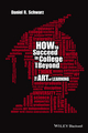 How to Succeed in College and Beyond: The Art of Learning (1118974840) cover image