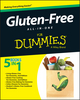 Gluten-Free All-In-One For Dummies (1119052440) cover image