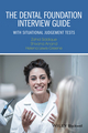 The Dental Foundation Interview Guide: With Situational Judgement Tests (1119109140) cover image