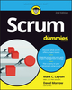 Scrum For Dummies, 2nd Edition (1119467640) cover image