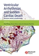 Ventricular Arrhythmias and Sudden Cardiac Death: Mechanism, Ablation, and Defibrillation (1405161140) cover image