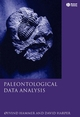 Paleontological Data Analysis (1405172940) cover image