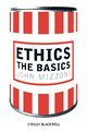 Ethics: The Basics (1405189940) cover image