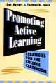 Promoting Active Learning: Strategies for the College Classroom (1555425240) cover image
