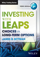 Investing with LEAPS: Choices in Long-Term Options (1592805140) cover image