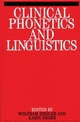 Clinical Phonetics and Linguistics (1861560540) cover image
