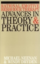 Rational Emotive Behaviour Therapy: Advances in Theory and Practice (1861561040) cover image