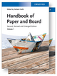 Handbook of Paper and Board, 2nd Revised and Enlarged Edition, 2 Volume Set (3527331840) cover image