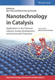 Nanotechnology in Catalysis: Applications in the Chemical Industry, Energy Development, and Environment Protection, 3 Volumes (3527339140) cover image