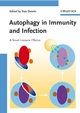 Autophagy in Immunity and Infection: A Novel Immune Effector (3527608540) cover image
