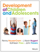 The Development of Children and Adolescents (EHEP002740) cover image