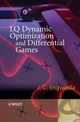LQ Dynamic Optimization and Differential Games (0470015241) cover image