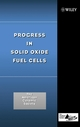 Progress in Solid Oxide Fuel Cells (0470072741) cover image