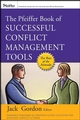 The Pfeiffer Book of Successful Conflict Management Tools (0470193441) cover image