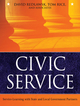 Civic Service: Service-Learning with State and Local Government Partners (0470373741) cover image
