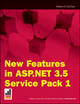 New Features in ASP.NET 3.5 Service Pack 1 (0470457341) cover image